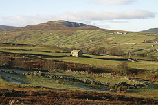 Reeth and Swaledale